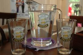 Pub Glasses